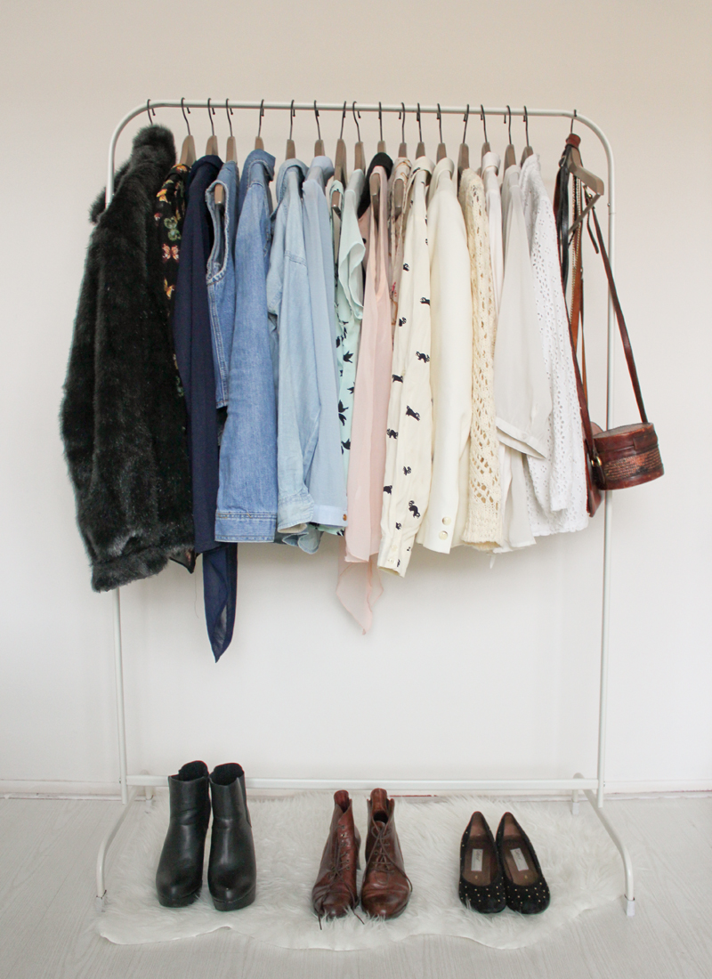 Budget kledingrek Ikea – Ad Rem Online
