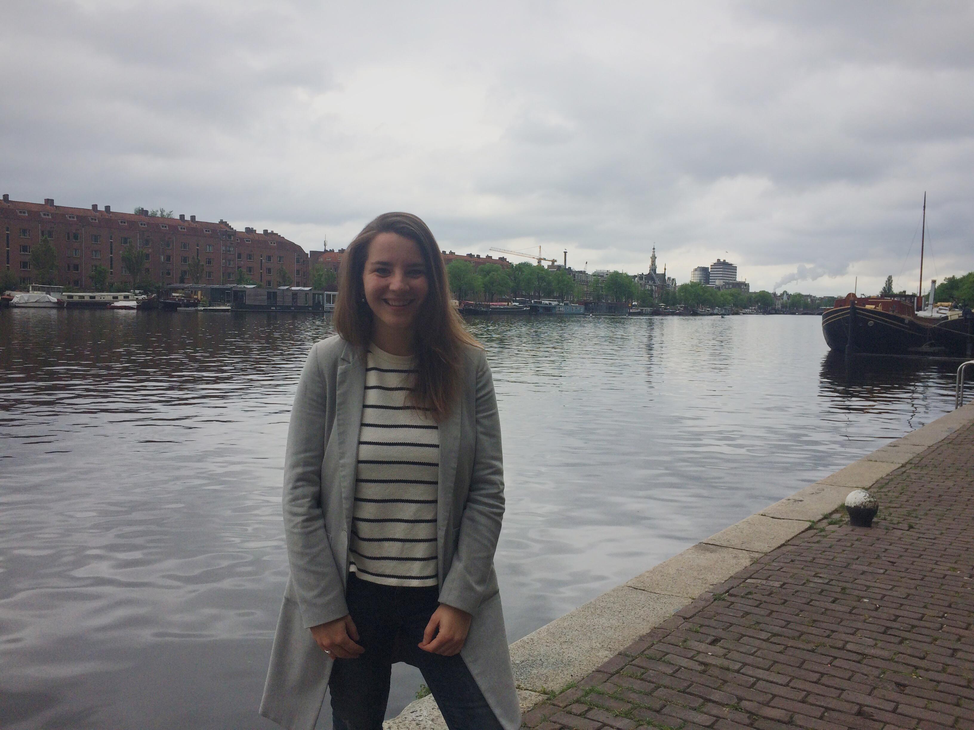 Studentenstad ede vs amsterdam ad rem online for Stichting timon amsterdam