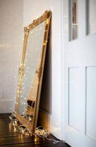 kerstlampjes-om-spiegel