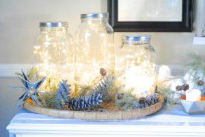 kerstlichtjes-in-potten
