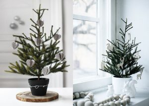 mini-kerstboom